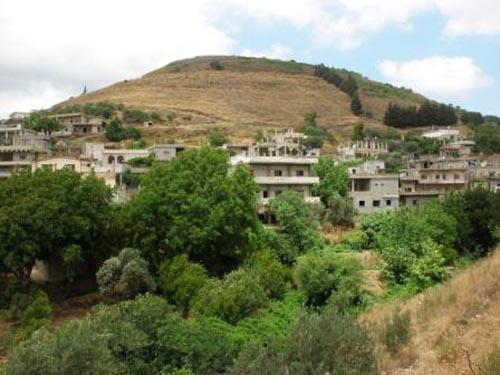 سوريا ترحب بـوابـة ..!!