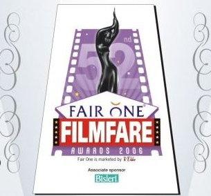Filmfare Awards 2011