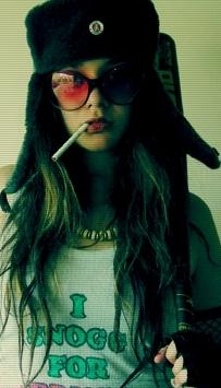 التدخين..رجولة هياط..؟