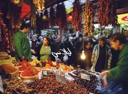 عادات وتقاليد تركيا رمضان-مجموعه هيدرانيجيا