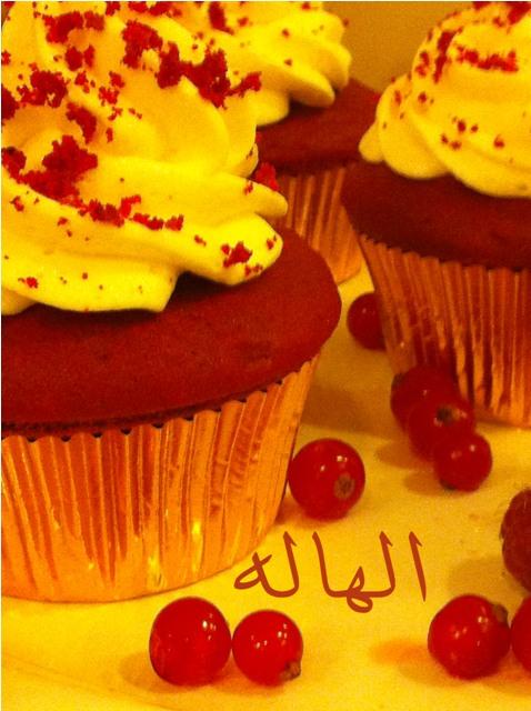 VELVET CAKE ���� ����� �����