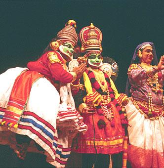 كيرلا عروس الهند وجمال الطبيعة Liilas_13345956011