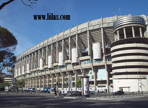 الاسباني Real madrid 2013/2012