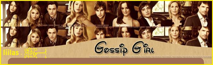 ....Gossip Girl ....