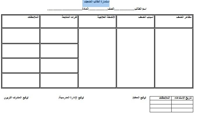 استمارة استمارة