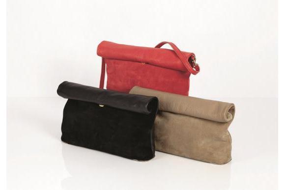 الحقائب الجلدية الفاخرة