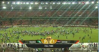احتفالا السودان